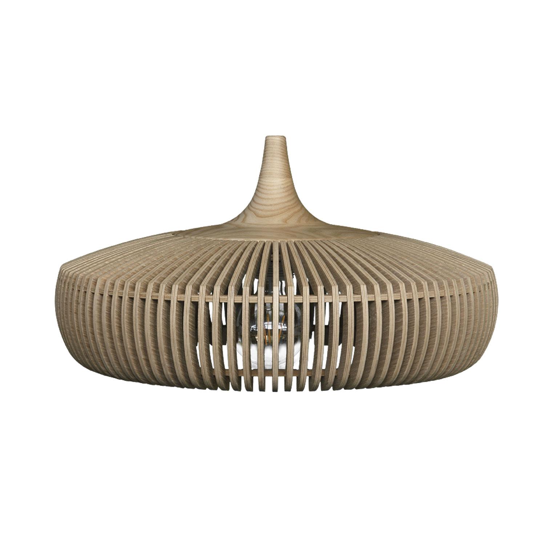 Clava Dine Lampskärm, Natur Ek