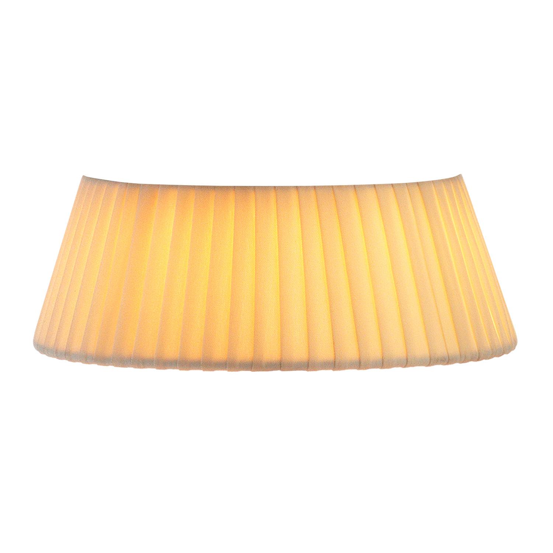 Bon Jour Unplugged Lampskärm, Tyg